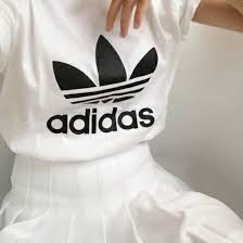 Adidas Aesthetic American Apparel Art Baby Bambi Blue Fashion
