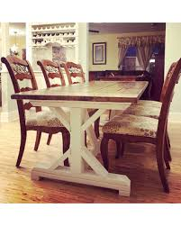 Fall Sales On Farmhouse Table Custom Farm Table Solid Wood Table