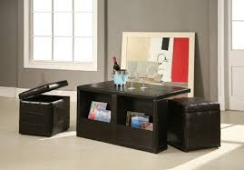 Living Room Table Sets With Storage by 5 Wonderful Storage Ottoman Ideas For The Living Room U2013 Living