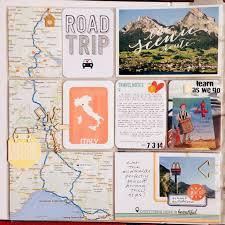 Best 25 Scrapbook travel album ideas on Pinterest