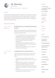 Civil Engineer Resume & Writing Guide | +12 Resume Templates ... Aircraft Engineer Resume Top 8 Marine Engineer Resume Samples 18 Eeering Mplates 2015 Leterformat 12 Eeering Examples Template Guide Skills Sample For An Entrylevel Civil Monstercom Templates At Computer Luxury Structural Samples And Visualcv It