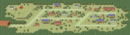 Earthbound Halloween Hack by Map Making Tips Pk Hack Forum Starmen Net