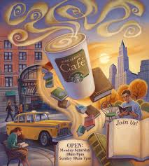 Barnes & Noble Tribeca Store Mural | LIFE NEEDS ART Monroe College Opens Barnes Noble Bookstore With Starbucks Leaving Norwalk As Shoprite Plaza Shakes Up The Mix Tribeca Store Mural Life Needs Art Distribution Center Portsmouth Student Welcome Email Series Breakdown Why Is And Getting Out Of Business Ding Vending Books Oh My Your Back To School Guide Organization Name New York Largest In Bnn Pr Mk