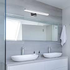 led spiegelleuchten badschrank le kaufen