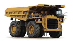 100 Cat Mining Trucks Erpillar To Offer Dual Fuel Retrofit Kit For 785C Truck