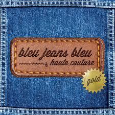 beau brin de femme bleu jeans bleu