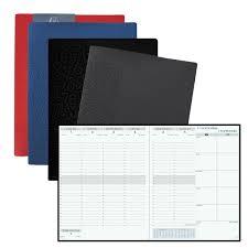 agenda sur bureau agenda exacompta de bureau sas 27 winner noir 270x210mm 1