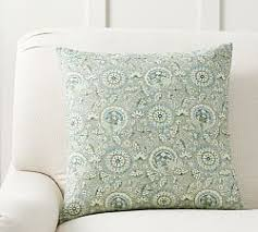 Pottery Barn Large Decorative Pillows by Throw Pillows Accent Pillows U0026 Outdoor Throw Pillows Pottery Barn