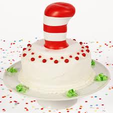Wwe Divas Cake Decorations by Dr Seuss Cake Topper Birthdayexpress Com