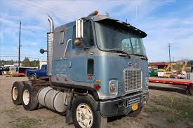 Needrhsmarttruckingcom The Old Semi Trucks For Sale Only School ...