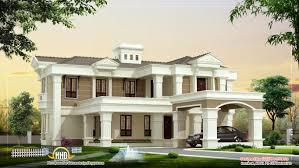 100 Villa House Design Luxury Home Plans 13166