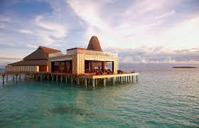 100 Kihavah Villas Maldives Anantara Luxury Hotels TravelPlusStyle