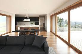 Kitchen And Living Room Large Size Of Together Dining Beautiful
