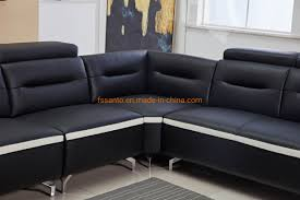 100 Modern Sofa For Living Room China Fashion Sectional Set Corner Style Leather