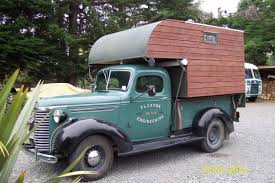 Http://www.jalopyjournal.com/forum/threads/old-campers-lets-see-what ... Vintage Truck Based Camper Trailers From Oldtrailercom Rv All Seasons The Box Truck Cversion Campers Tiny House Elegant Vintage Beermoth In Highland Canopy Stars Pin By Hq On Classic Campers Pinterest This Old Part I Youtube Hauler 1959 Chevrolet Pickup Apache For Sale Shell Wikipedia Its About Today On Throwback Thursday