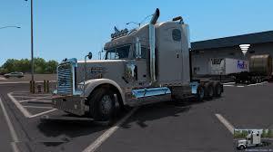 100 Freightliner Select Trucks ATS Classic XL Truck V20 135 American