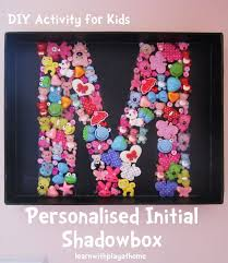 Kids Activities DIY Room Decor Craft
