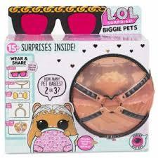 Biggie Pet Box MC Hammy LOL