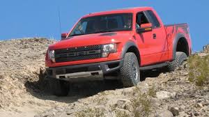 2010-2014 Ford SVT Raptor Used Vehicle Review
