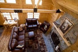 Ideas Design Rustic Cabin Decor Ideas Interior Rustic Log