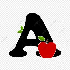 Alfabeto Ingles Con Foto Carta De Un 26 Carta En Inglés