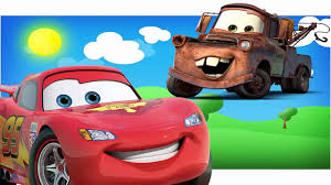 Cars Toon Game - Criseusa Disney Cars Toon Monster Truck Frightening Mcmean Amazoncouk Mia And Tia Pixar Wiki Fandom Powered By Wikia Building A Custom Lightning Mcqueen Car Cheap Toys Find Deals On Tow Mater Line At A Maters Tall Tales Collage Jake555 Deviantart Tozone Presents Virtual Roundtable With Rob Gibbs I Loved My First Rally