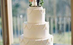 3 Layered Wedding Cake Photo Marvellous Layers 1000 Images About Cakes On 570