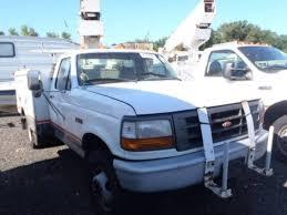 100 Ford Bucket Truck 1997 FORD F SUPER DUTY Sturtevant WI 116716952 Equipmenttradercom