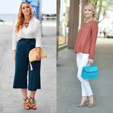 Summer Outfits With Womens Business Casual Pants
