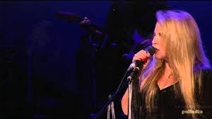 Smashing Pumpkins Landslide Live by Beautiful Child Stevie Nicks Fleetwood Mac What A Voice
