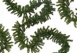 Silvertip Fir Christmas Tree Artificial by Darice Garland Sears