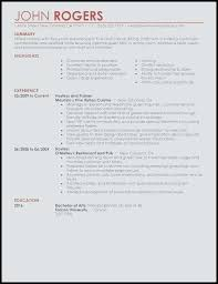 New Resume Examples Hostess Host Sample My Perfect Awesome Example Head Job Description