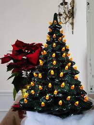 Bulbs For Ceramic Christmas Tree by Christmas Marvelouseramichristmas Tree Light Bulbs Large At
