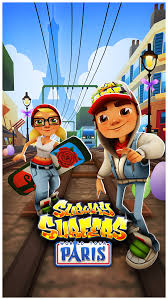 Subway Surfers Halloween by Subway Surfers For Android Download