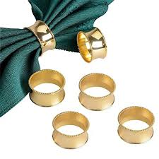 9999 Gold Ring