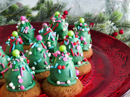 Christmas Tree Preservative Recipe by Christmas Tree Topped Cookies Gluten Free Gigi