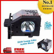 osram l housing for panasonic pt 50lc14 projection tv bulb dlp