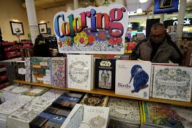 Adult Coloring Books The End Of Trend