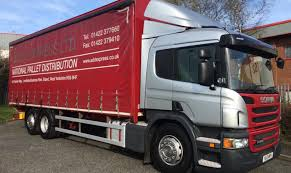 2013 Scania P320 26-tonne Curtainsider: Commercial Motor's Used ...
