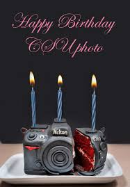 Happy Birthday to CSU photo Three