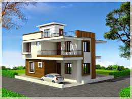 100 Beautiful Duplex Houses 25 House Plan Fresh In Innovative And Elevation