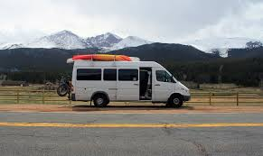 Van House How About Both An Adventuremobile Can Be Your Ticket To Inexpensive