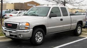 File:2003-2006 GMC Sierra -- 02-04-2012 1.jpg - Wikimedia Commons 2003 Gmc Sierra 2500hd 600hp Work Truck Photo Image Gallery Wheel Offset Gmc 2500hd Super Aggressive 3 Suspension 1500 Pickup Truck Item Dc1821 Sold Dece Used For Sale Jackson Wy 2500 Information And Photos Zombiedrive 3500 Utility Bed Ed9682 News And Reviews Top Speed 032014 Chevygmc Suv Ac Compressor Failure Blog On Welaine Anne Liftsupercharged 2gtek19v831366897 Blue New Sierra In Ny Best Image Gallery 17 Share Download