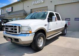 2003 Ford Super Duty F-250 King Ranch Gifford IL Travs Automotive