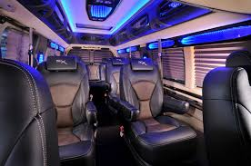 Van Interior Design Fantastic Van Interior Design With Additional