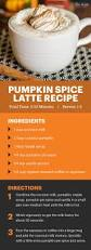 Libbys Canned Pumpkin Nutrition Facts by Best 25 Pumpkin Spice Latte Ideas On Pinterest Pumpkin Spice