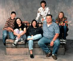 Best Roseanne Halloween Episodes by Top Tv On Dvd Picks Of 2009 At The Amoeblog