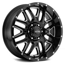 ULTRA® 203 HUNTER Wheels - Gloss Black With Milled Accents And Clear ... Wheel Collection Fuel Offroad Wheels Silverado 20x10 Hostage Truck Trucks Amazoncom Offroad Lethal Black 20106135mm 24mm T23 Off Road Rims By Tuff Hostile Sprocket Review Youtube Jesse James Wheels Rims In Houston 8775448473 20 Inch Moto Metal Mo976 2016 Dodge Ram 4 Parts Method Race 600 Series And 20x12 6 Lift Ford F150 Free 2015 Dodge Ram 2500 Black Deep Dish