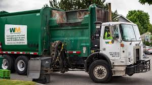 100 Garbage Trucks In Action The Ultimate Compilation YouTube