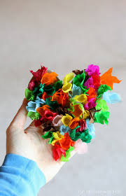 Download Image Tissue Paper Arts And Crafts For Kids PC Android SEmNZDCG